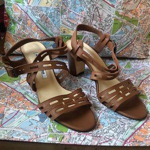 Manolo Blahnik Essa Sandals